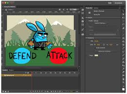 Adobe Animate CC Crack With License Key Free Download 2019